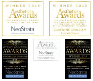 Neostrata Awards