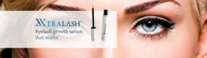 XXtralash Eyelash Growth Serum